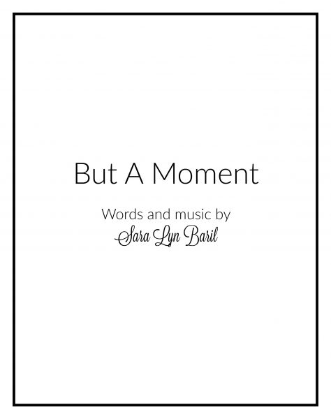 but-a-moment