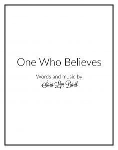 one-who-believes-cover